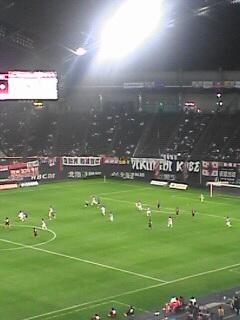 コンサドーレ札幌10周年記念試合