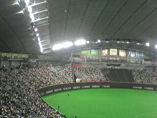 2009日本シリーズ終了